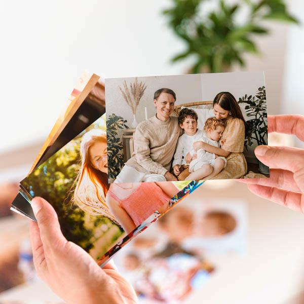 Stampa foto  Standard 10x15, 12x18 e 13x19 ciaoalt